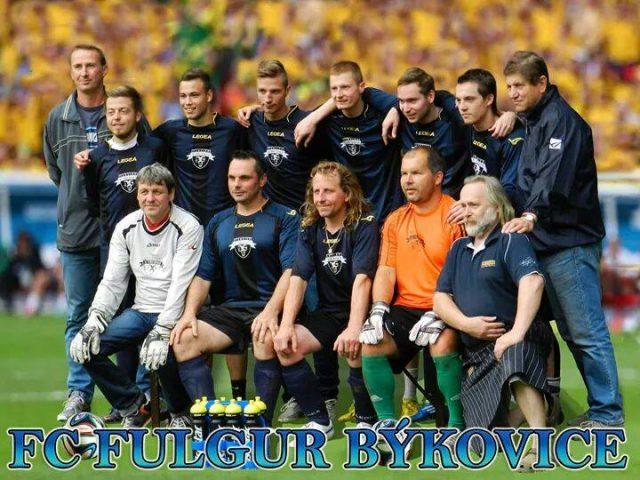 FC Fulgur Býkovice