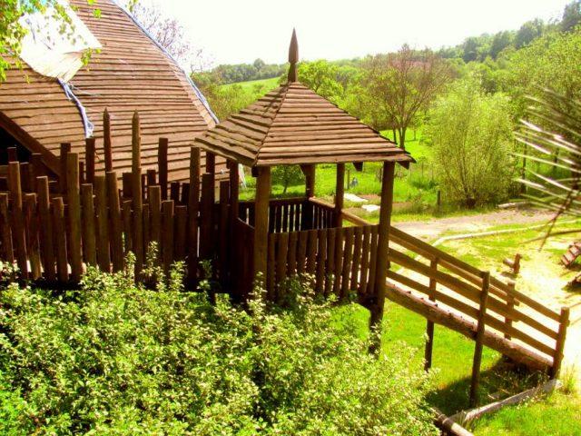 Býkovické hradiště